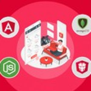 MEAN Stack E-Commerce App: Angular 12, NX, PrimeNg [2021]