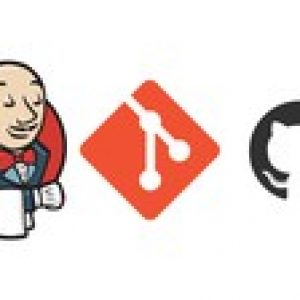 GitHub-Workflow Git Branching Strategy plus Jenkins for CICD