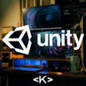 Unity 2D Game Development: Beginner Unity C# in Unity 2020.3