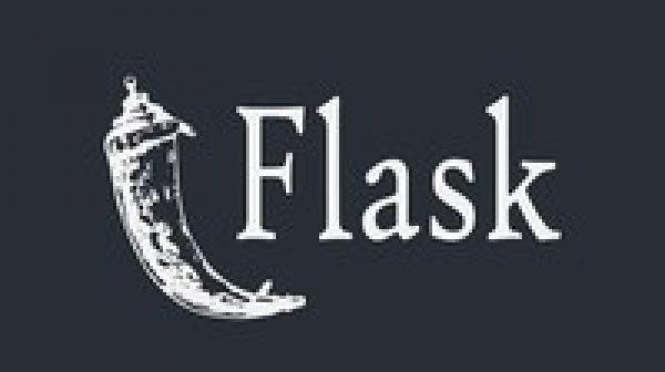 Learn Flask, A web Development Framework of Python