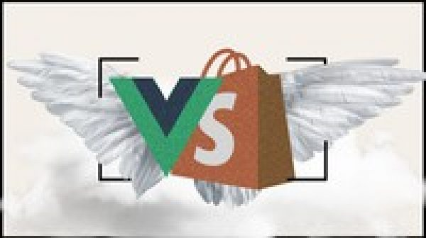 Build an Advanced Shopify Theme from the Future (Vue.js 3.0)