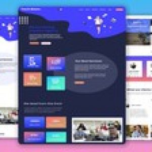 Build Real World Websites with HTML5 CSS3 And JavaScript