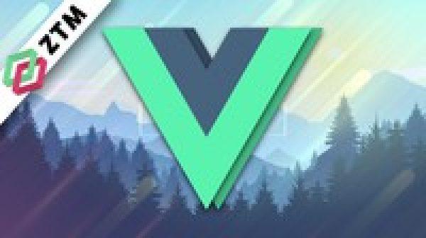 Complete Vue Mastery 2021 (w/ Vuex, Composition API, Router)