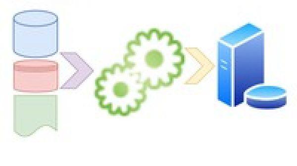 SQL Server Integration Services(SSIS)