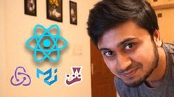 React, Redux & Material UI Workshop for Beginners