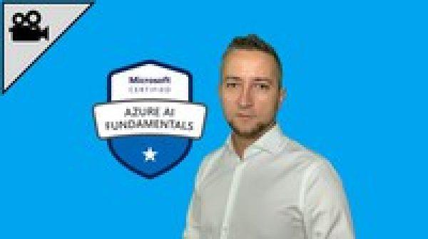 AI-900 - Azure AI Fundamentals Training Bootcamp 2021