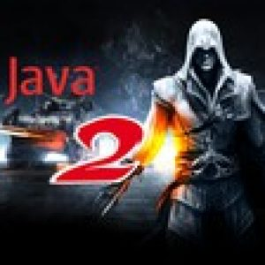 The Complete Java Game Development Course (2nd Edition)