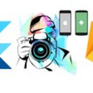 Build Pinterest Clone App with Flutter & Firebase Firestore