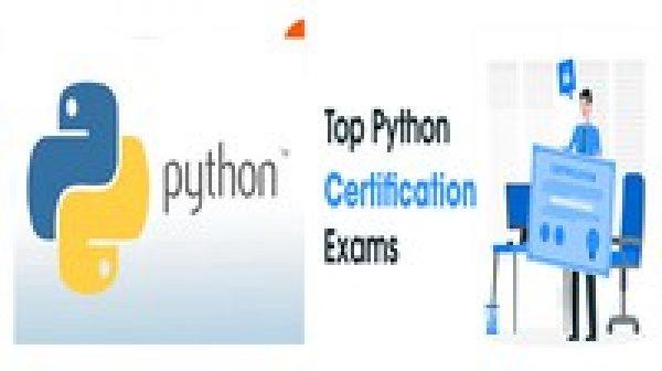 Python: Associate in Python Programming Certification 2021