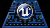 Unreal Engine:  Create an Arcade Classic!