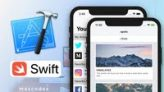 Advanced Table View iOS App Development with Swift & Xcode
