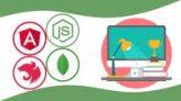 Angular & NestJS – The Modern MEAN Stack Guide