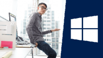 Windows Server 2016: Securing Identities and Information