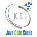 JavaCodeGeeks